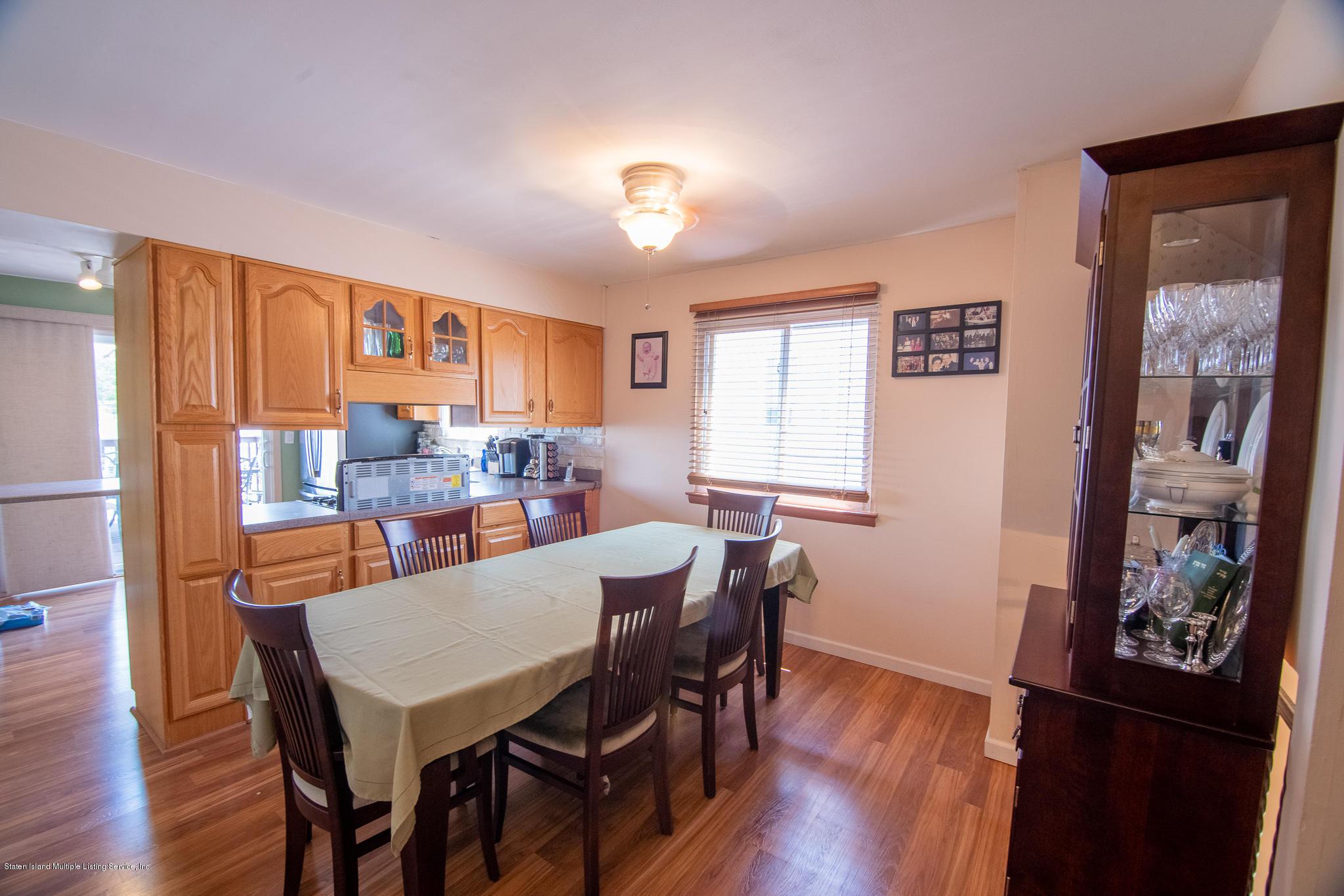 Single Family - Semi-Attached 337 Brookfield Avenue  Staten Island, NY 10308, MLS-1131002-8