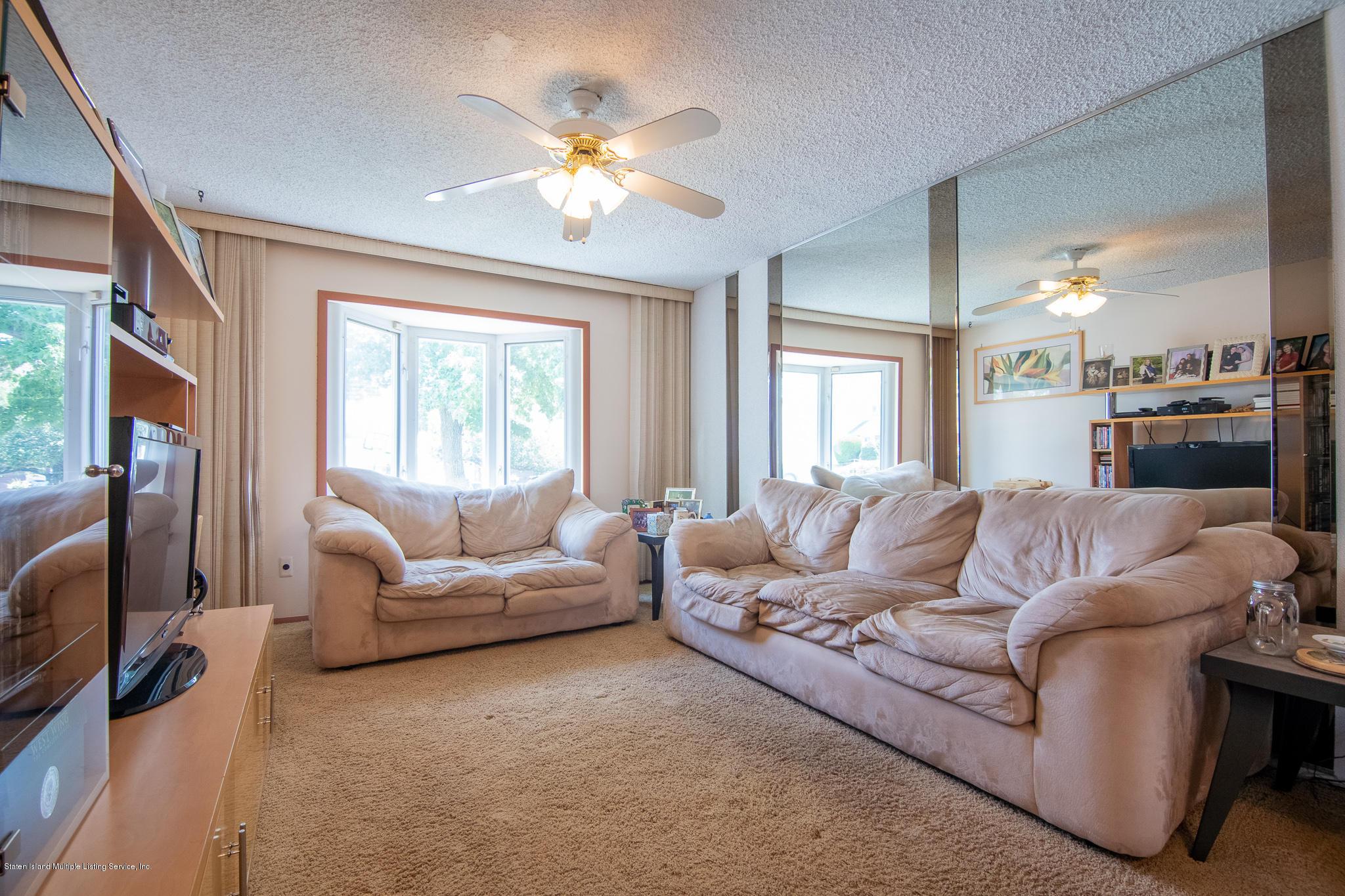 Single Family - Semi-Attached 337 Brookfield Avenue  Staten Island, NY 10308, MLS-1131002-3