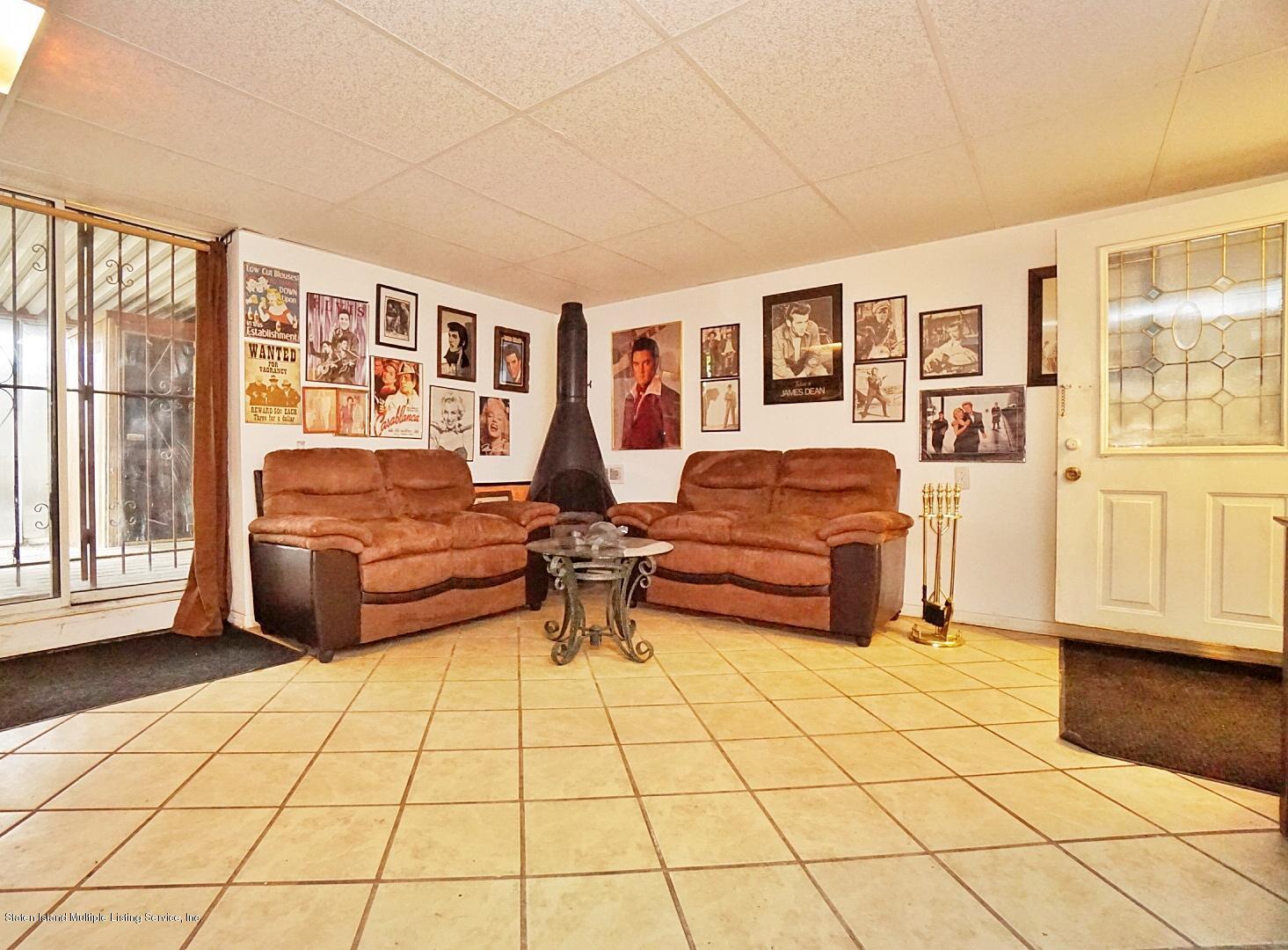 Single Family - Detached 301 Hamden Avenue  Staten Island, NY 10306, MLS-1131016-20