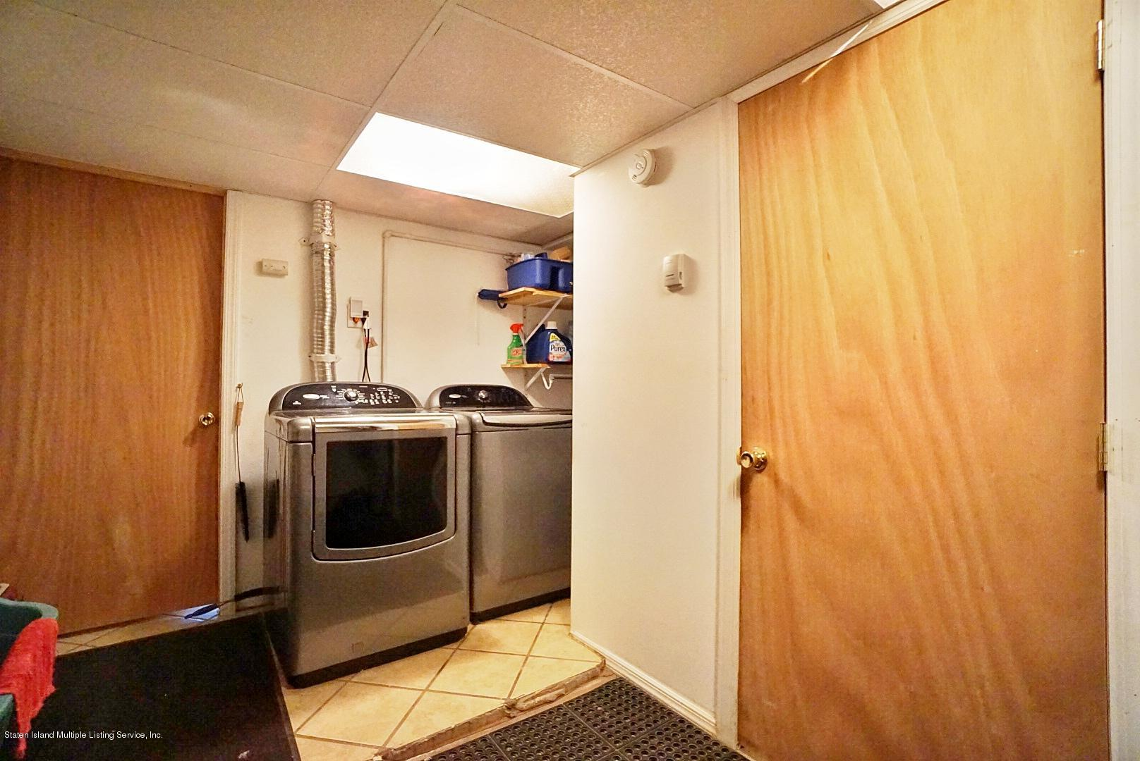 Single Family - Detached 301 Hamden Avenue  Staten Island, NY 10306, MLS-1131016-21