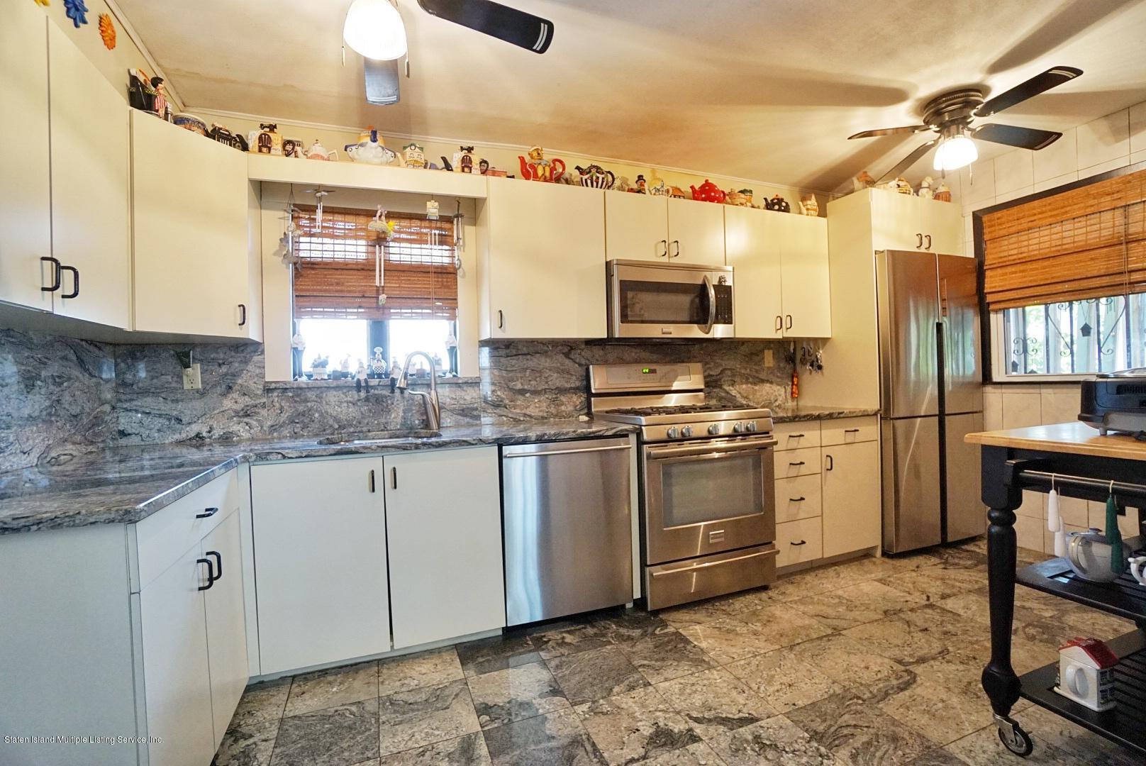 Single Family - Detached 301 Hamden Avenue  Staten Island, NY 10306, MLS-1131016-3