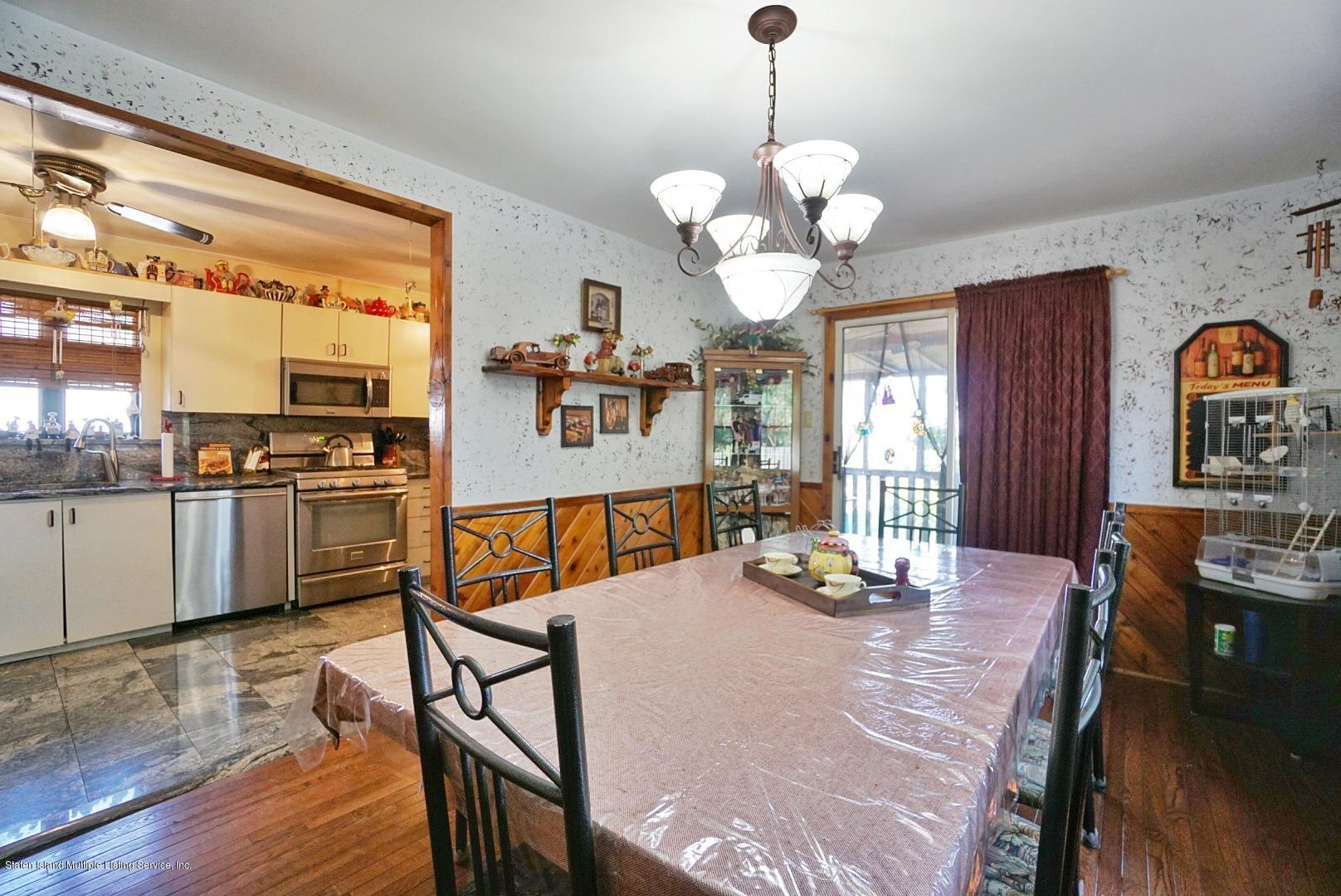 Single Family - Detached 301 Hamden Avenue  Staten Island, NY 10306, MLS-1131016-4