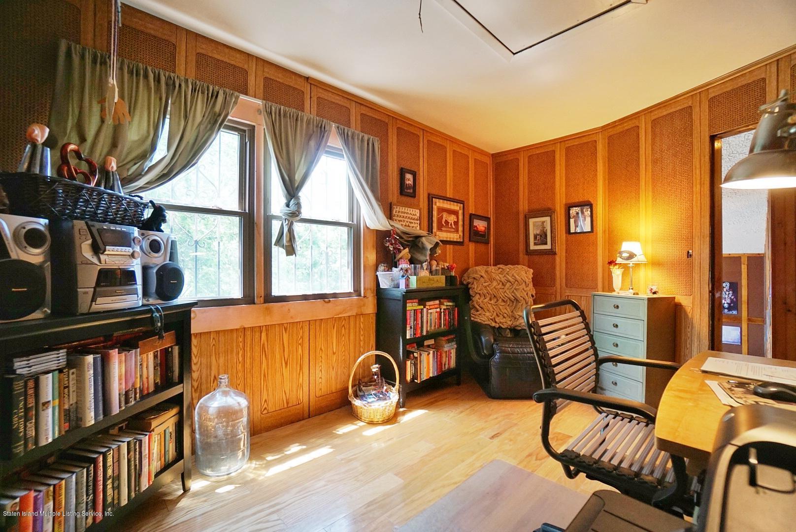 Single Family - Detached 301 Hamden Avenue  Staten Island, NY 10306, MLS-1131016-15
