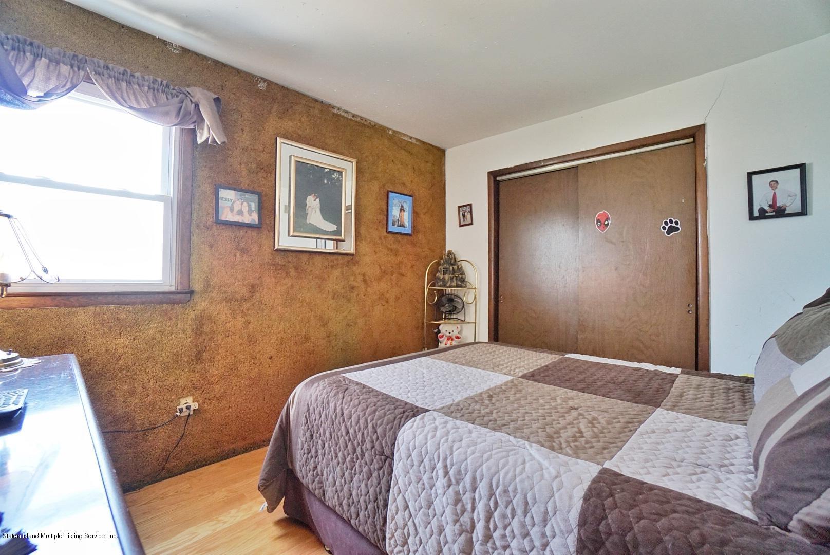 Single Family - Detached 301 Hamden Avenue  Staten Island, NY 10306, MLS-1131016-16