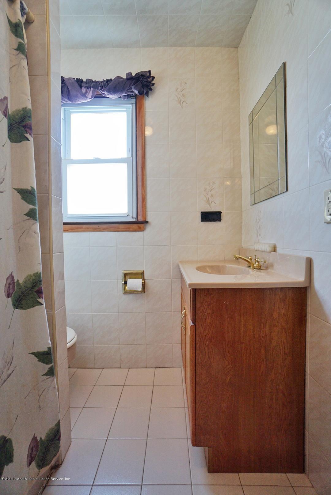Single Family - Detached 301 Hamden Avenue  Staten Island, NY 10306, MLS-1131016-17