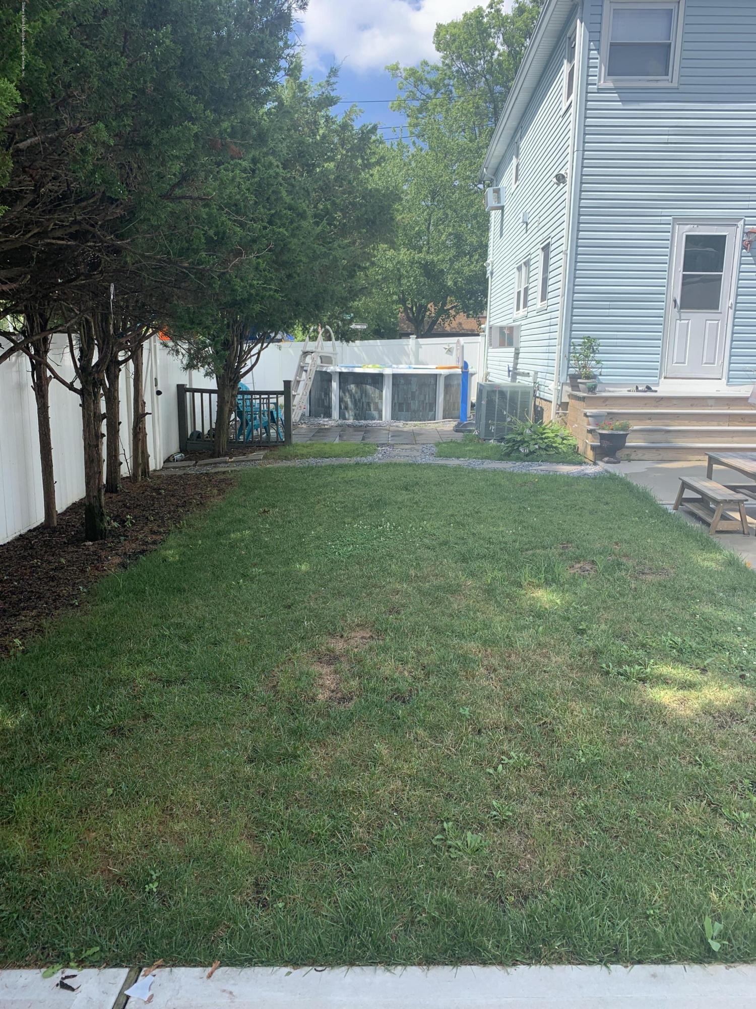 Single Family - Semi-Attached 443 Beach Road  Staten Island, NY 10312, MLS-1131052-6