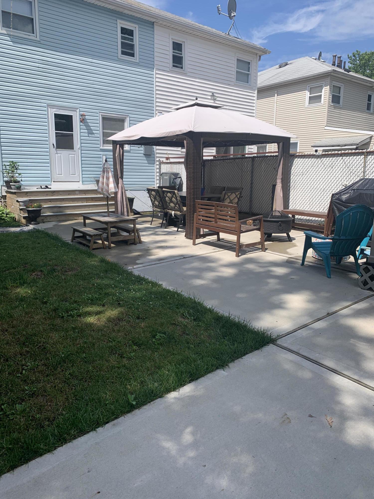 Single Family - Semi-Attached 443 Beach Road  Staten Island, NY 10312, MLS-1131052-7