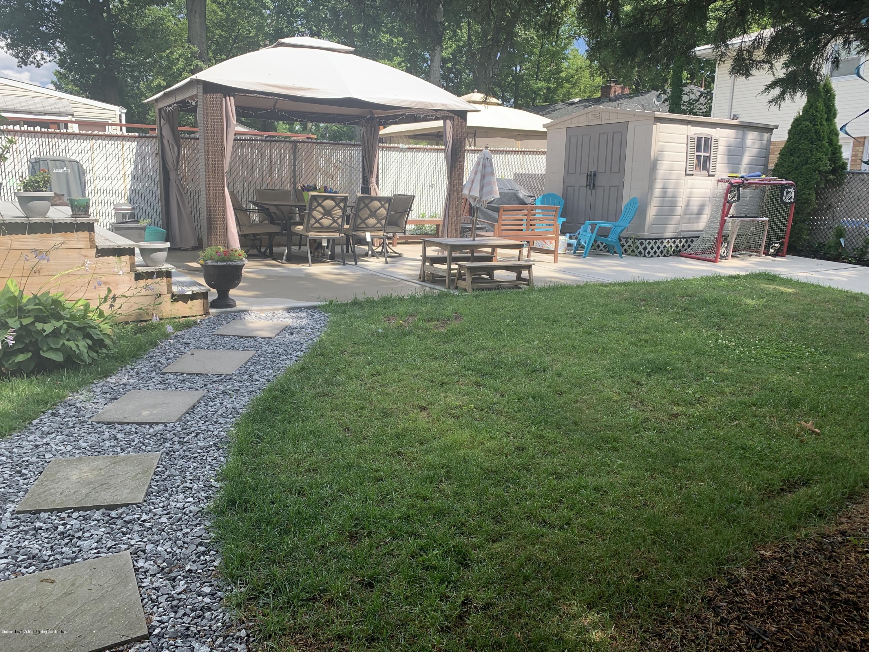 Single Family - Semi-Attached 443 Beach Road  Staten Island, NY 10312, MLS-1131052-9