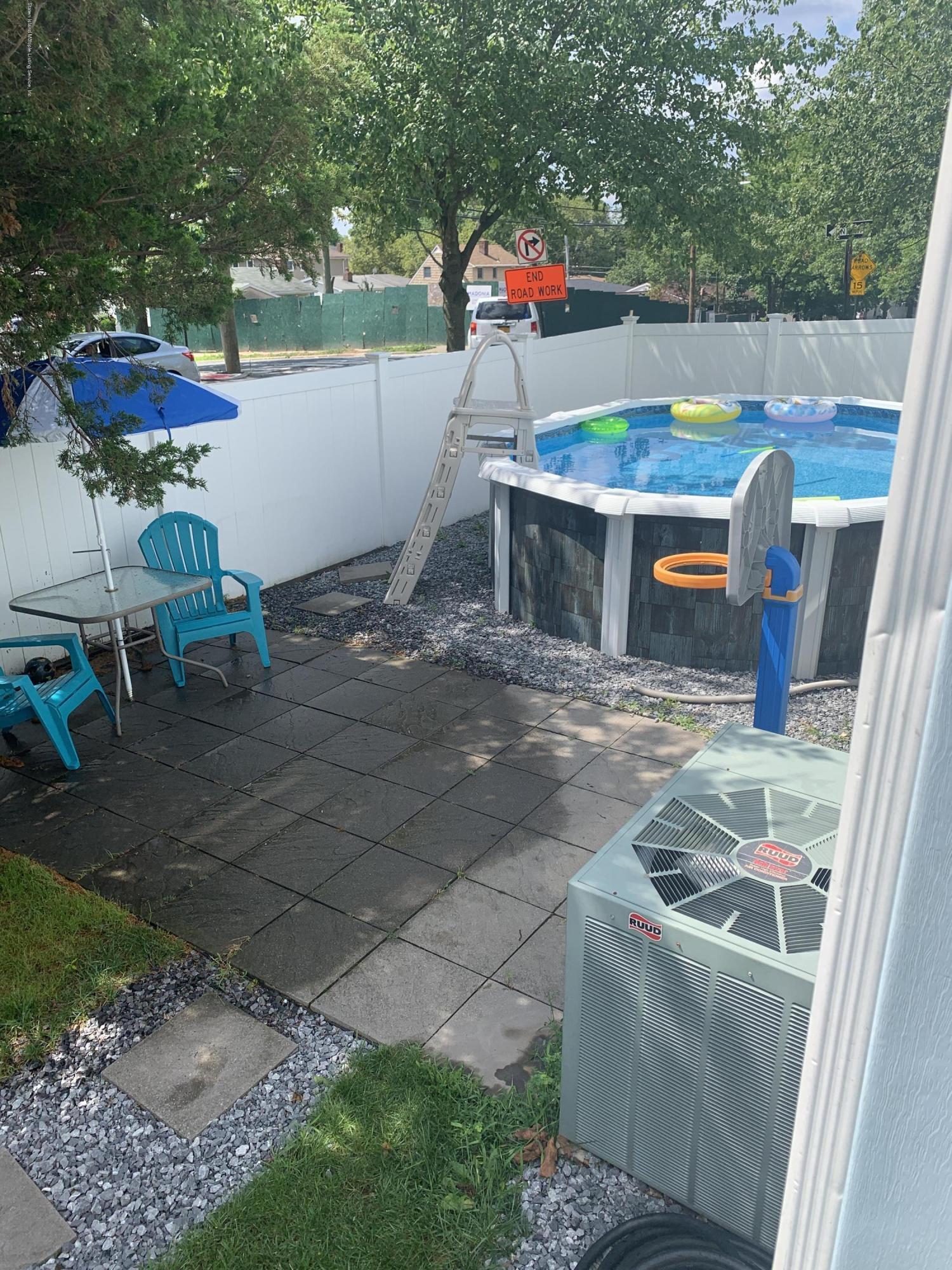 Single Family - Semi-Attached 443 Beach Road  Staten Island, NY 10312, MLS-1131052-8