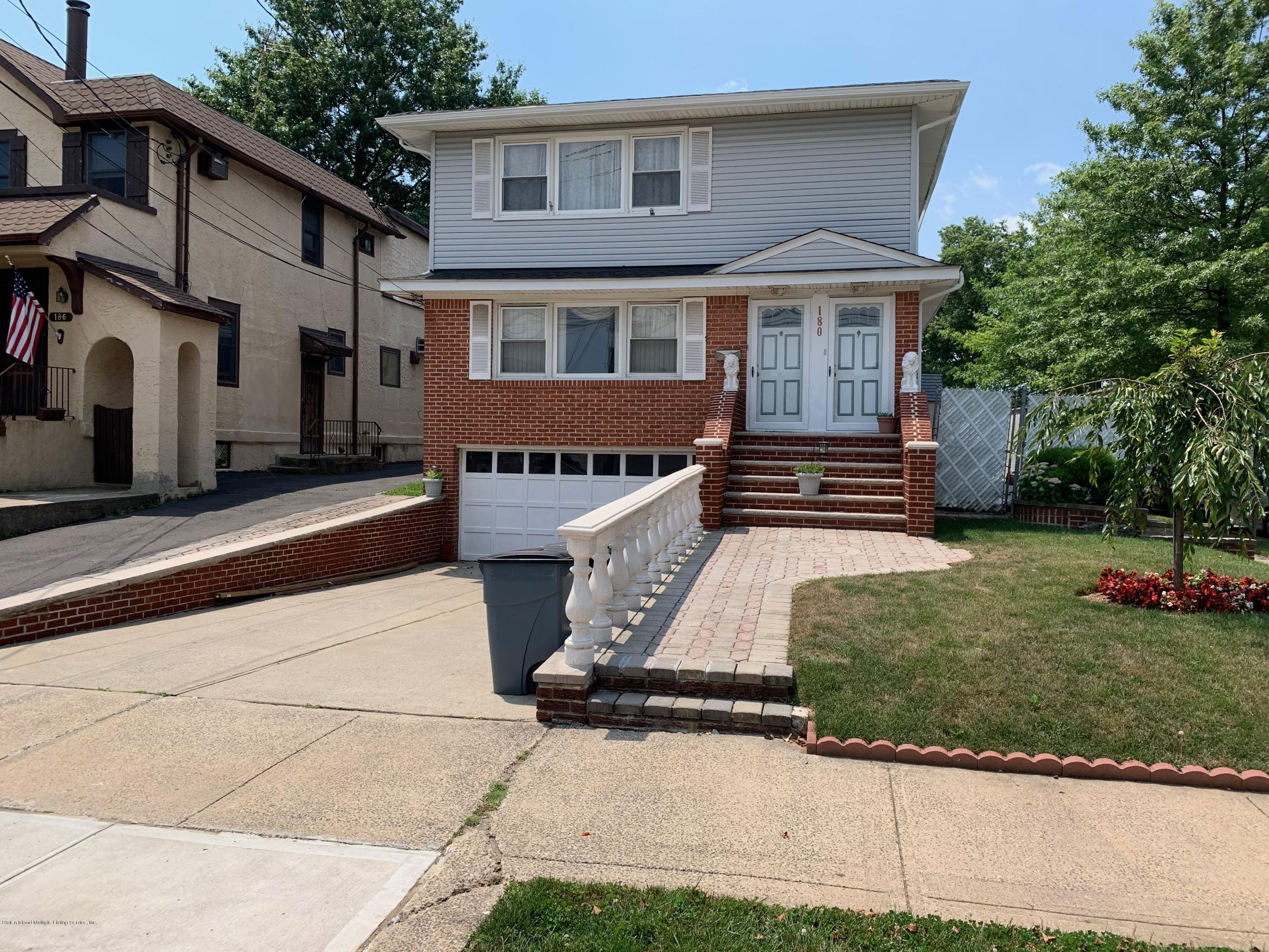 Two Family - Detached in Great Kills - 180 Keegans Lane  Staten Island, NY 10308