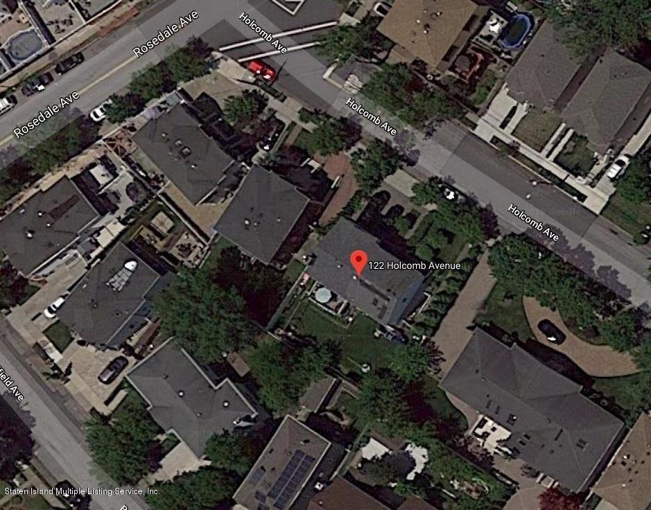 Two Family - Detached 122 Holcomb Avenue  Staten Island, NY 10312, MLS-1131092-4