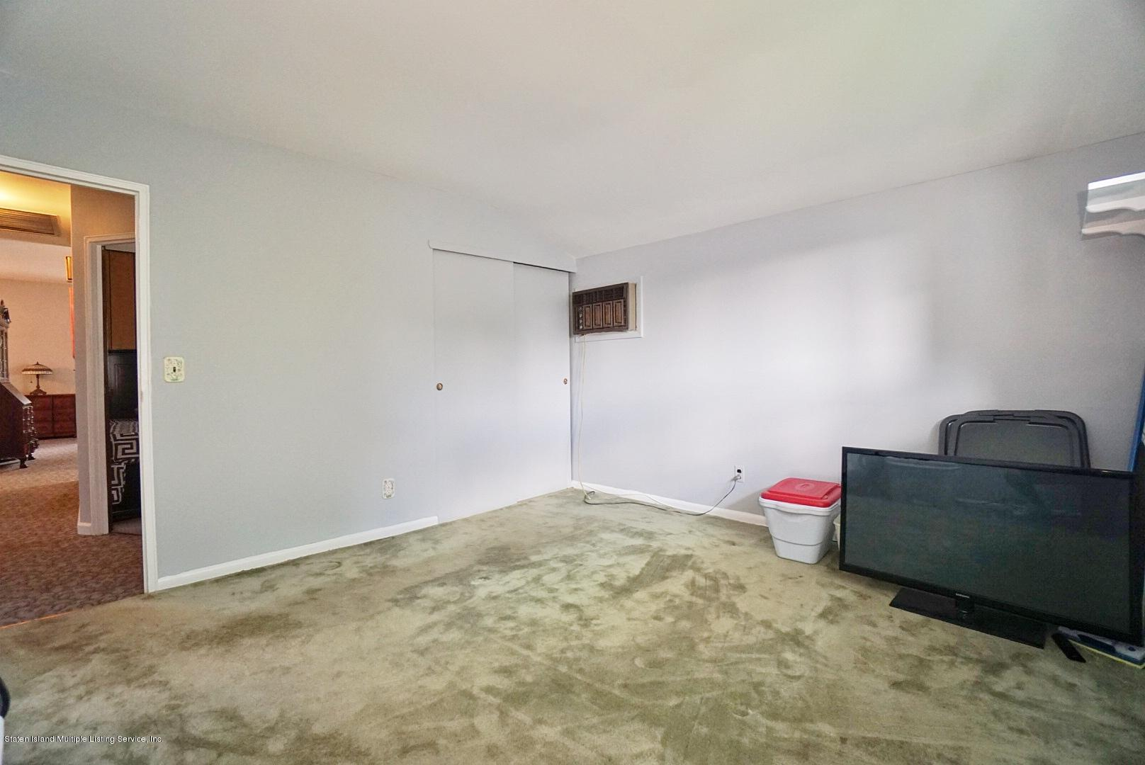 Two Family - Detached 20 Thurston Street  Staten Island, NY 10314, MLS-1131094-29