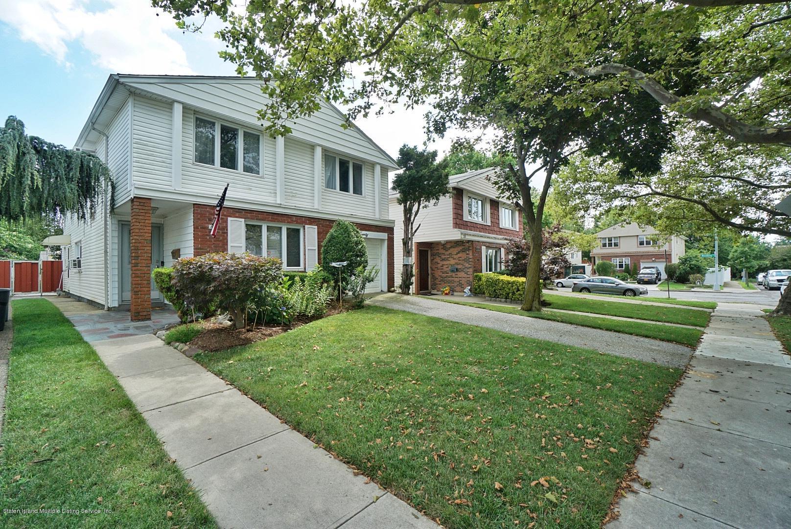 Two Family - Detached 20 Thurston Street  Staten Island, NY 10314, MLS-1131094-4