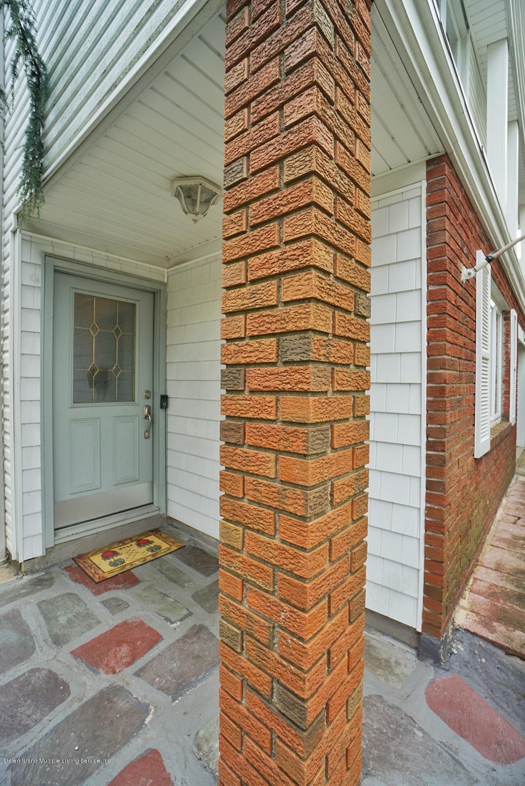 Two Family - Detached 20 Thurston Street  Staten Island, NY 10314, MLS-1131094-5