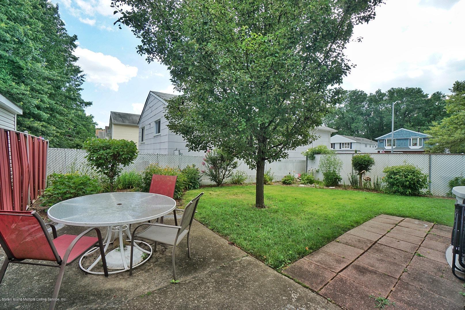 Two Family - Detached 20 Thurston Street  Staten Island, NY 10314, MLS-1131094-34