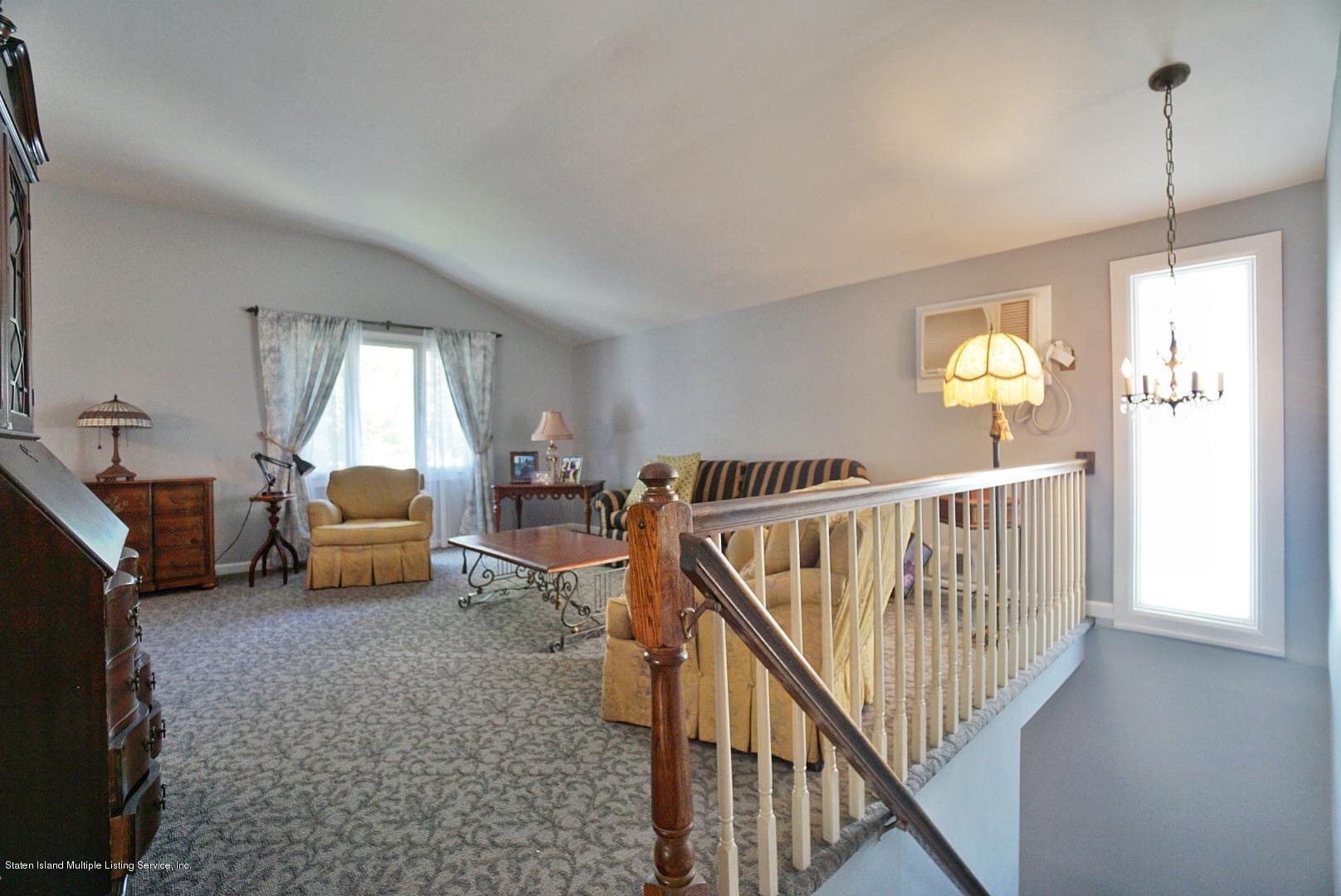Two Family - Detached 20 Thurston Street  Staten Island, NY 10314, MLS-1131094-10