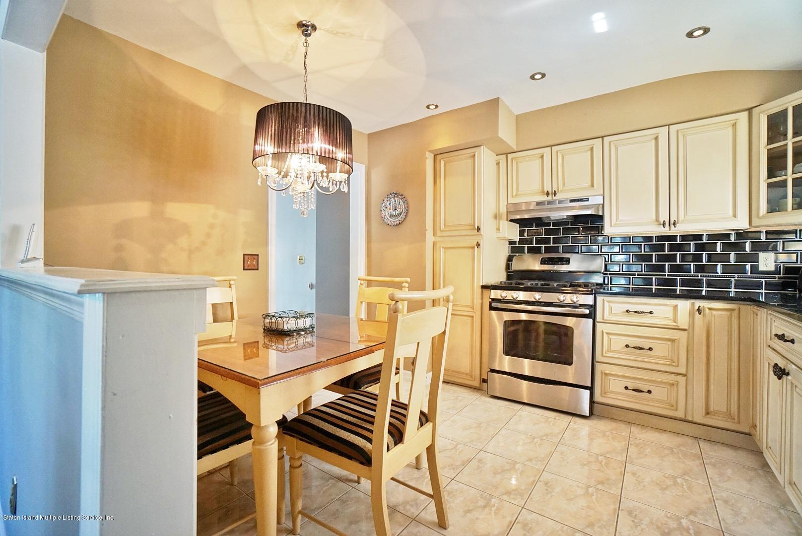 Two Family - Detached 20 Thurston Street  Staten Island, NY 10314, MLS-1131094-14