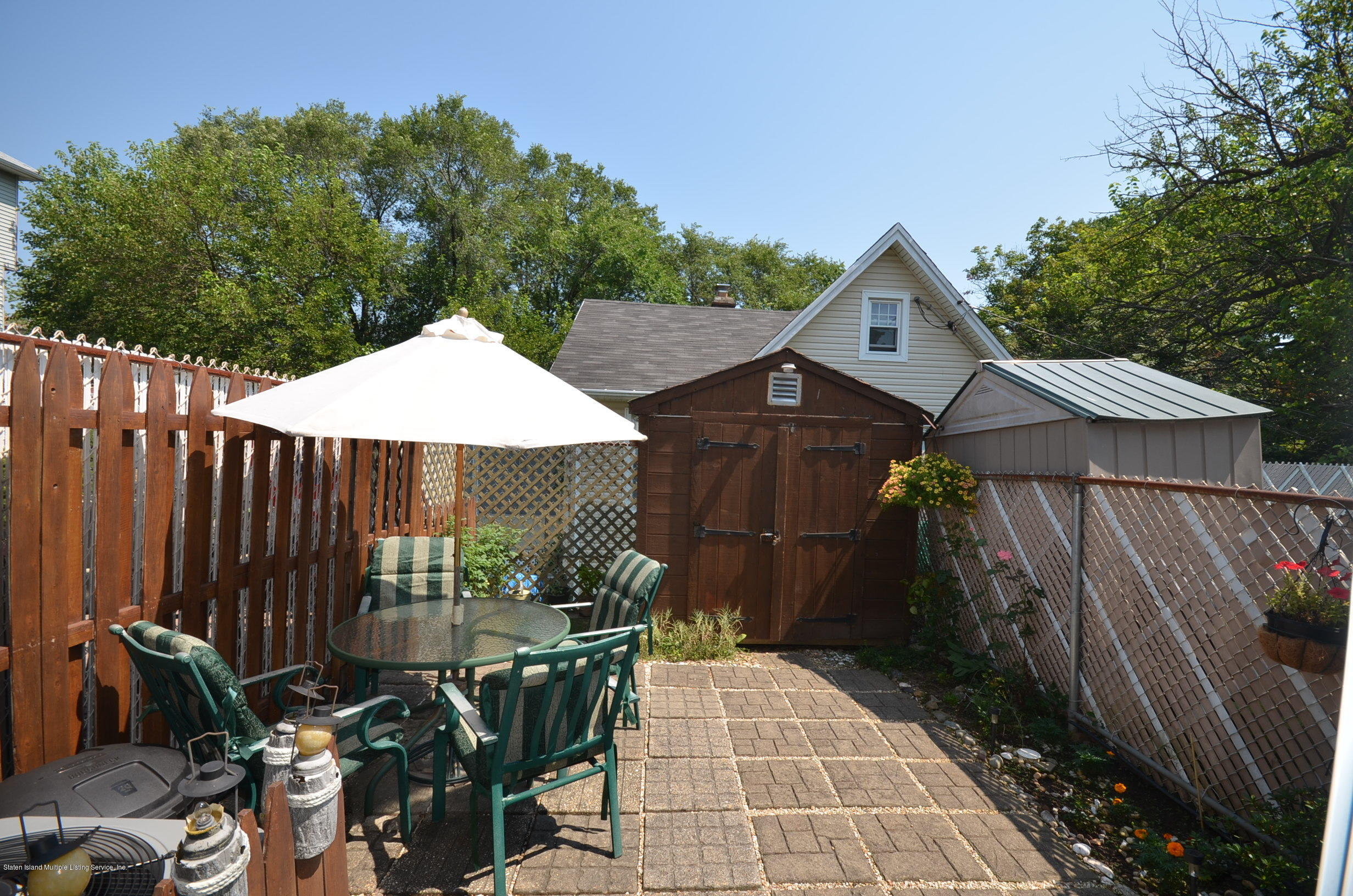 Single Family - Attached 5 Nugent Court  Staten Island, NY 10306, MLS-1131106-11