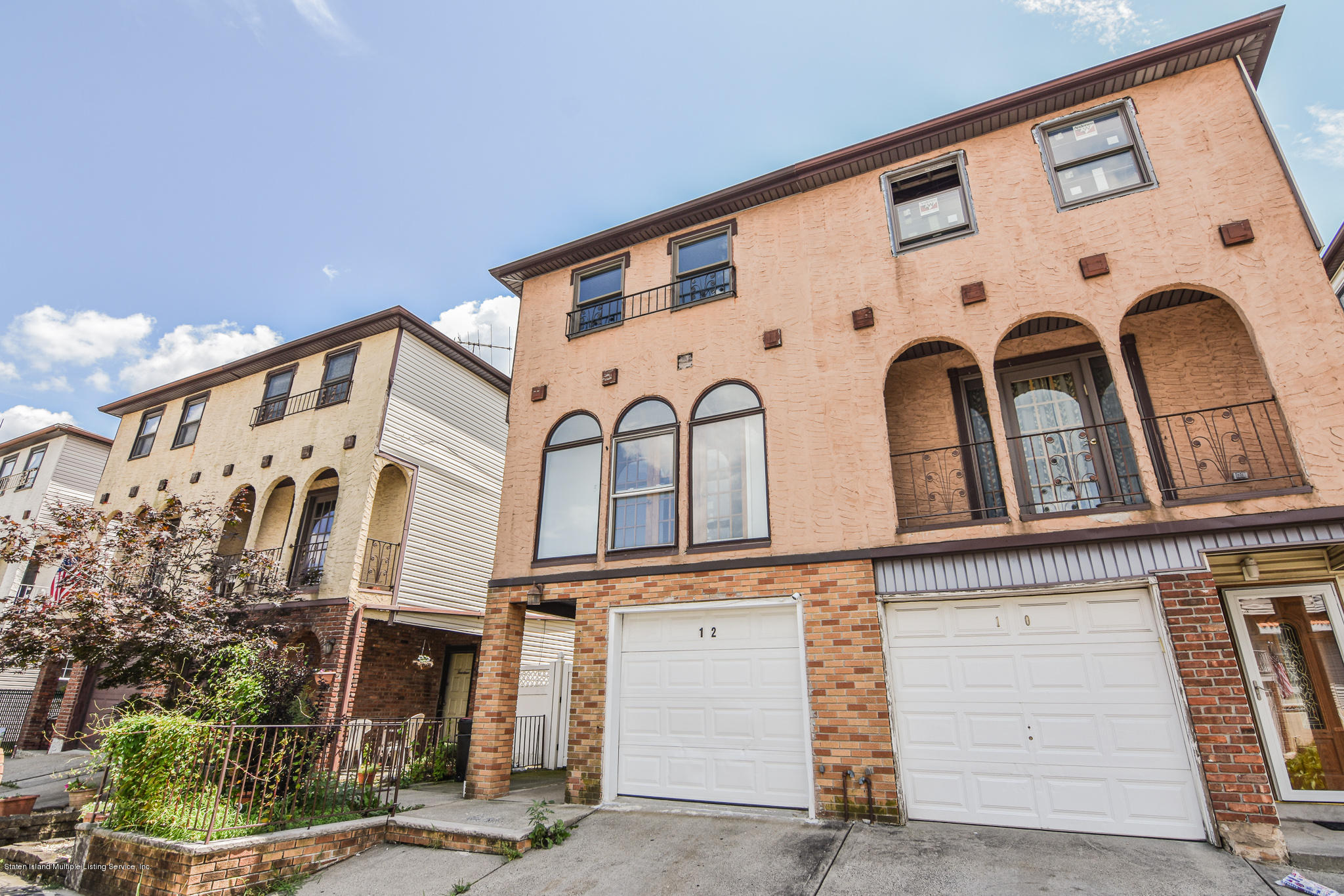 Single Family - Semi-Attached 12 Ebey Lane  Staten Island, NY 10312, MLS-1131132-2