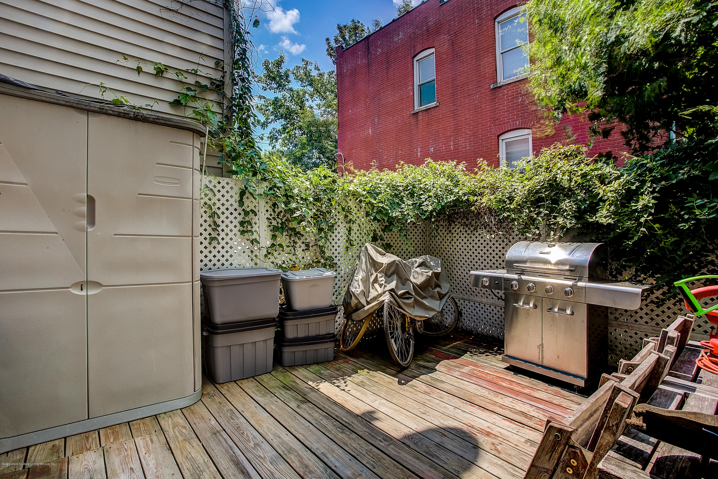 Two Family - Attached 1308 Richmond Avenue  Staten Island, NY 10314, MLS-1131134-15