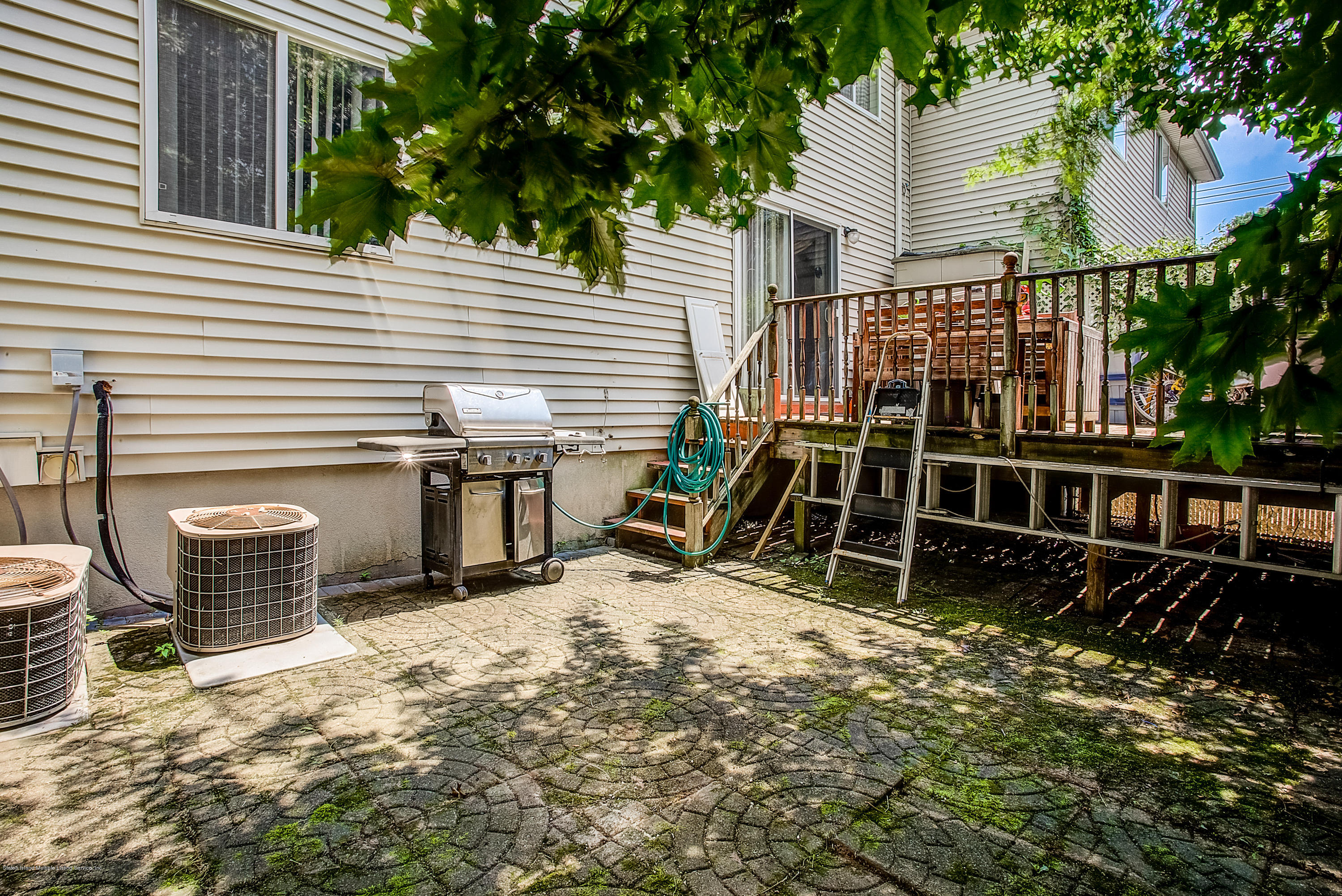 Two Family - Attached 1308 Richmond Avenue  Staten Island, NY 10314, MLS-1131134-16