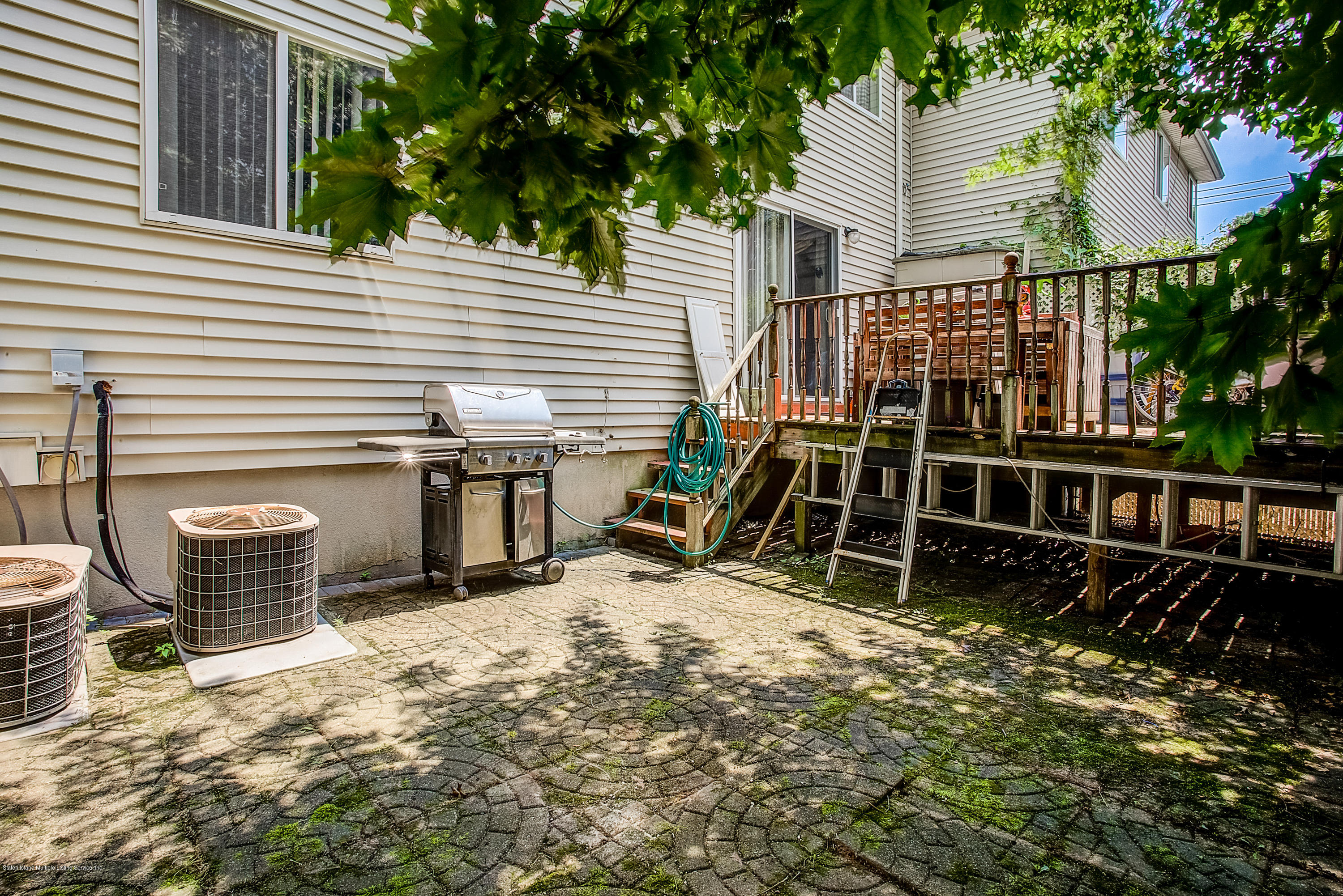 Two Family - Attached 1308 Richmond Avenue  Staten Island, NY 10314, MLS-1131134-42