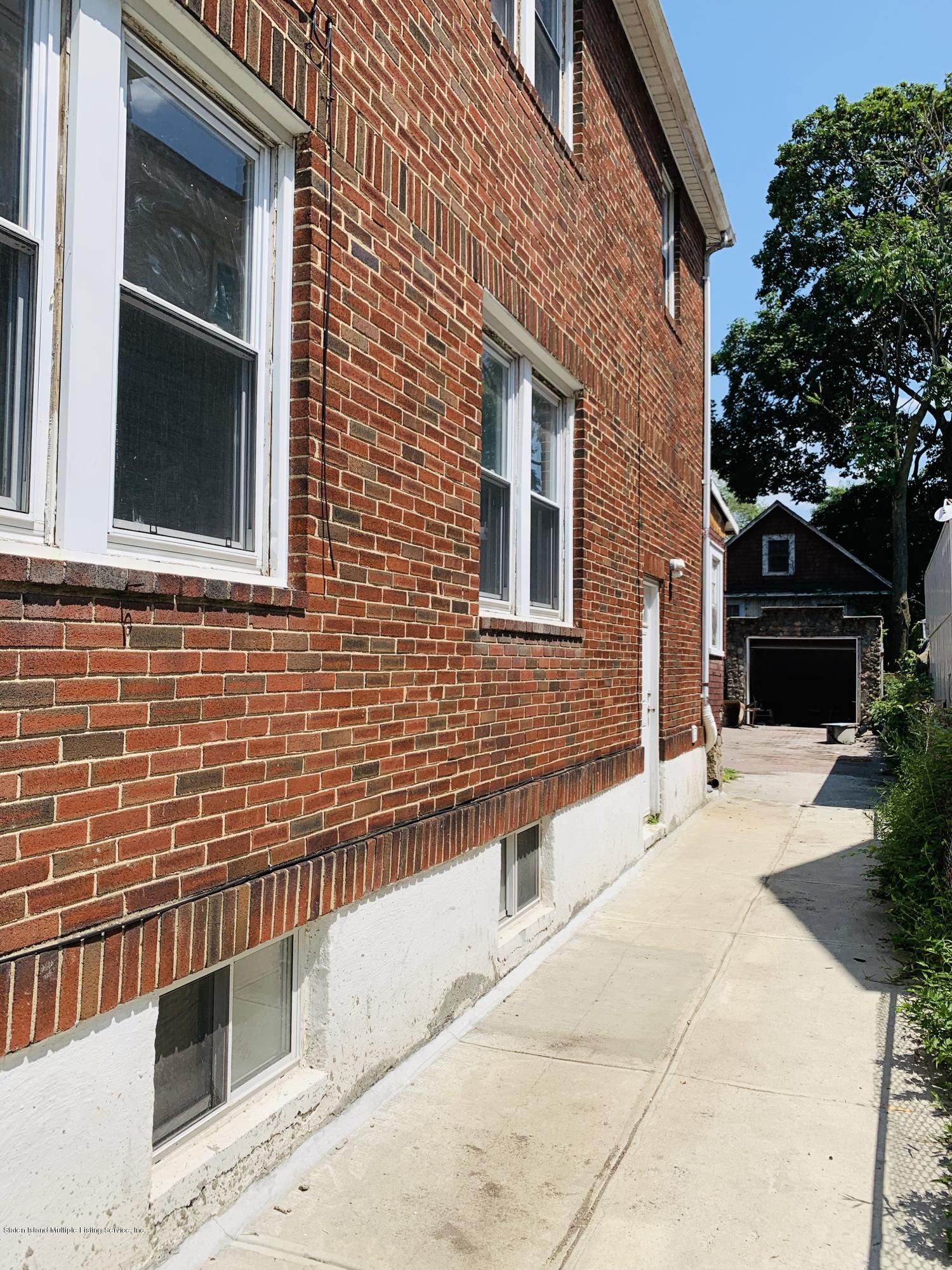 Single Family - Detached 253 Gordon Street  Staten Island, NY 10304, MLS-1131162-3