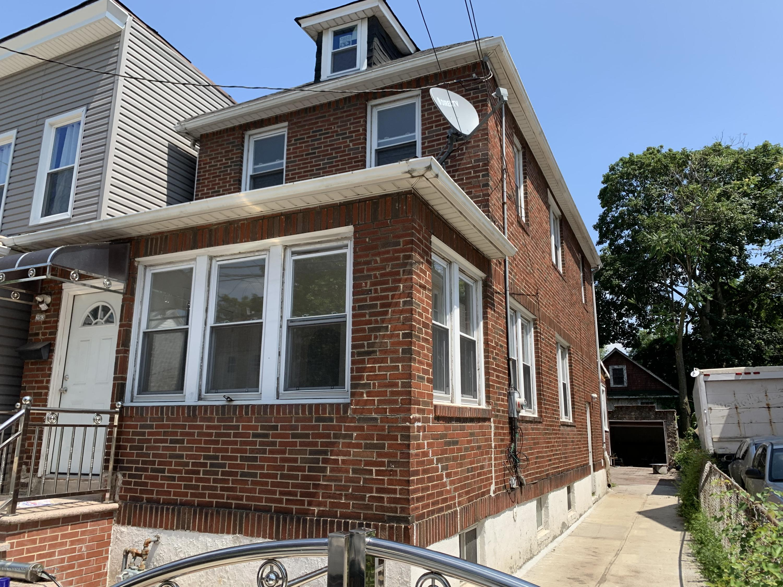 Single Family - Detached 253 Gordon Street  Staten Island, NY 10304, MLS-1131162-2