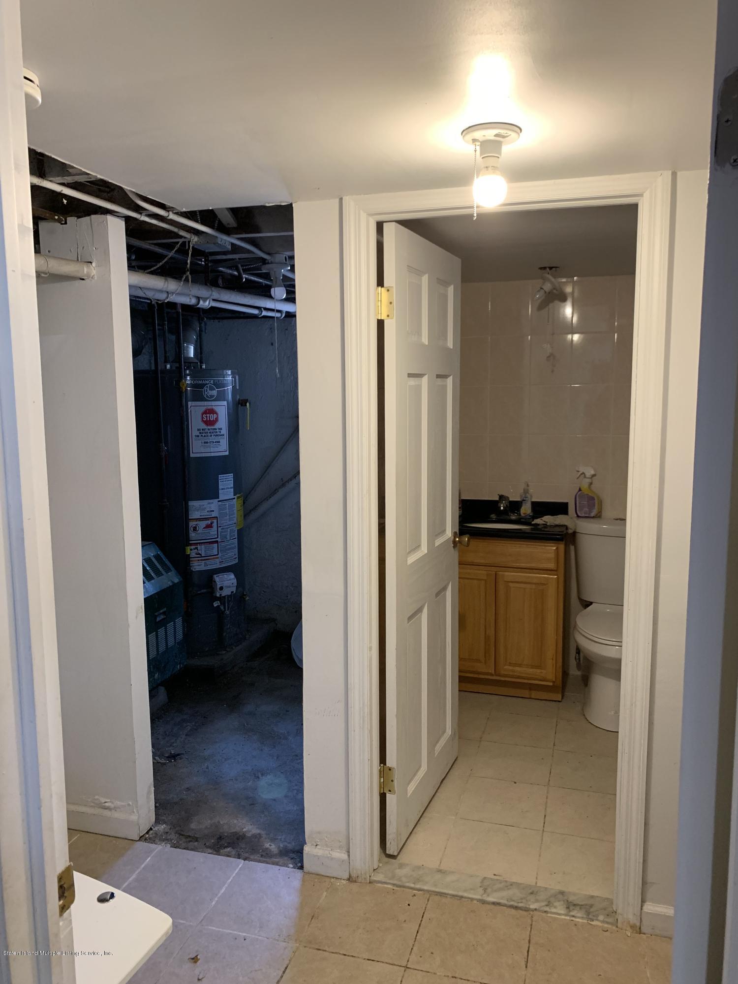 Single Family - Detached 253 Gordon Street  Staten Island, NY 10304, MLS-1131162-17