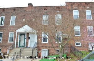 113 Pendleton Place, Staten Island, NY 10301
