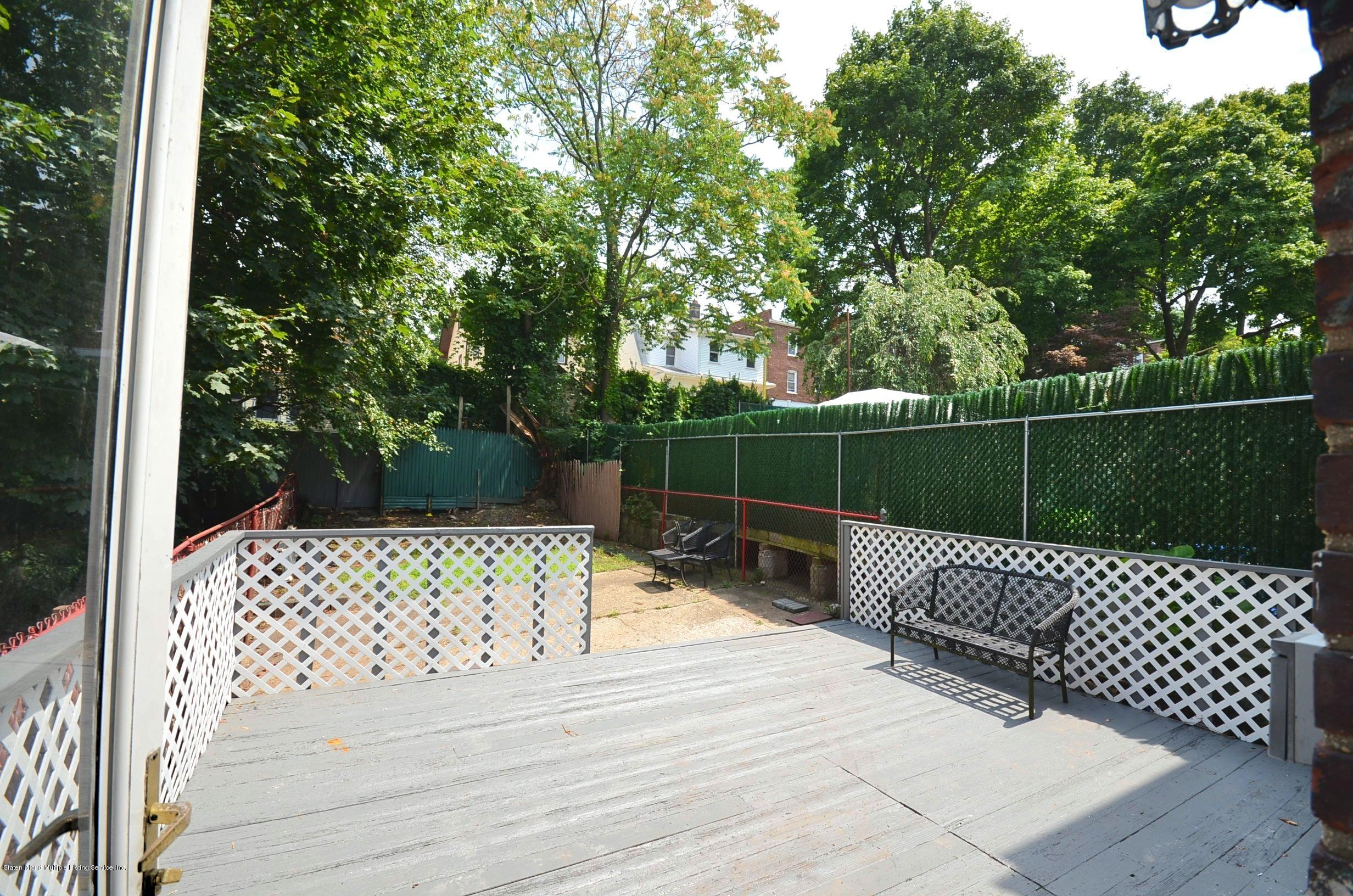 Single Family - Attached 113 Pendleton Place  Staten Island, NY 10301, MLS-1131171-14