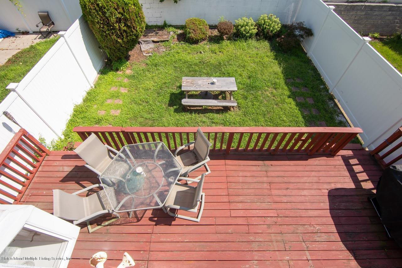 Single Family - Semi-Attached 321 Dongan Hills Avenue  Staten Island, NY 10305, MLS-1131184-26