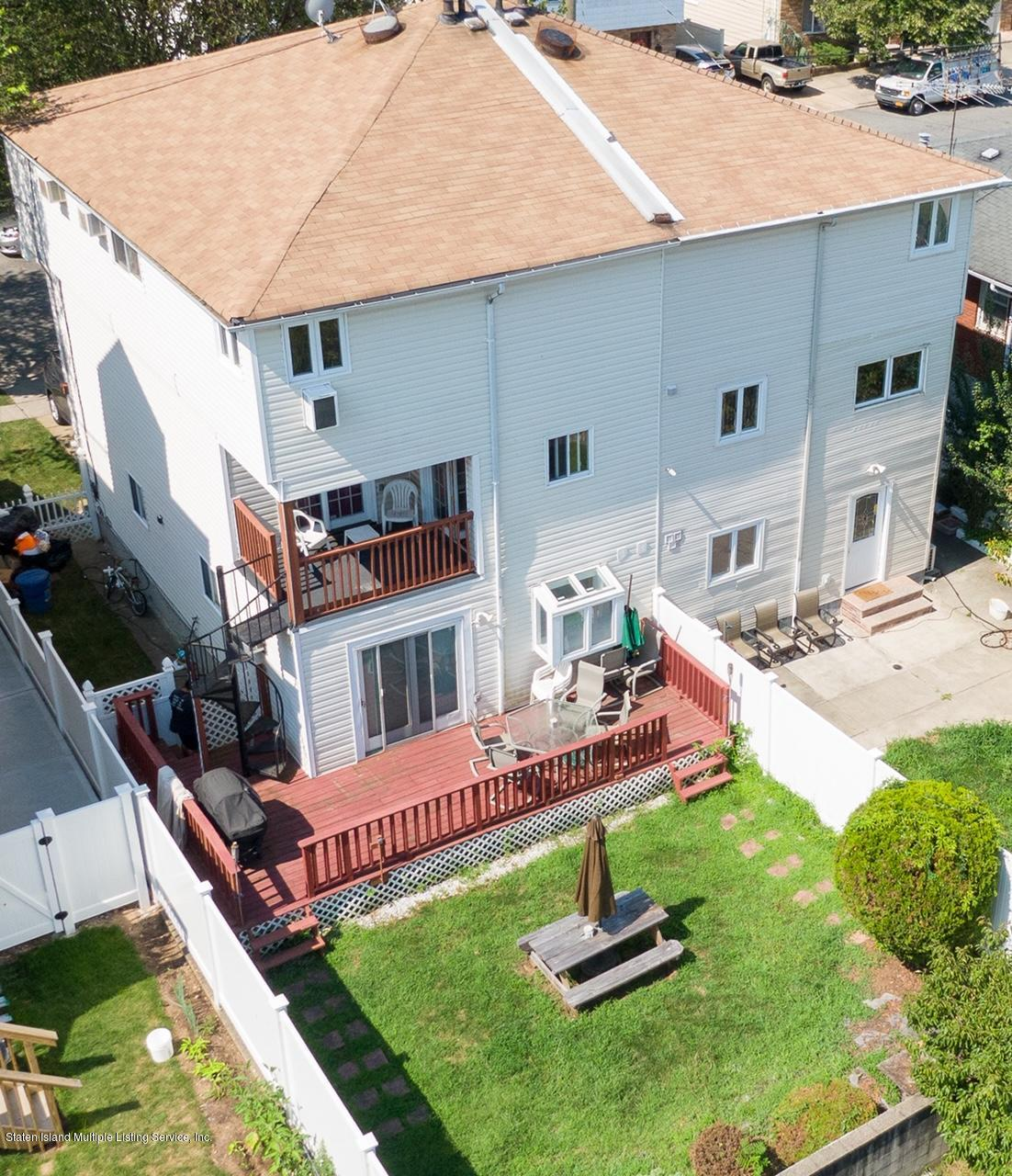 Single Family - Semi-Attached 321 Dongan Hills Avenue  Staten Island, NY 10305, MLS-1131184-22