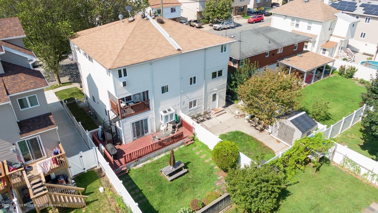 Single Family - Semi-Attached 321 Dongan Hills Avenue  Staten Island, NY 10305, MLS-1131184-23