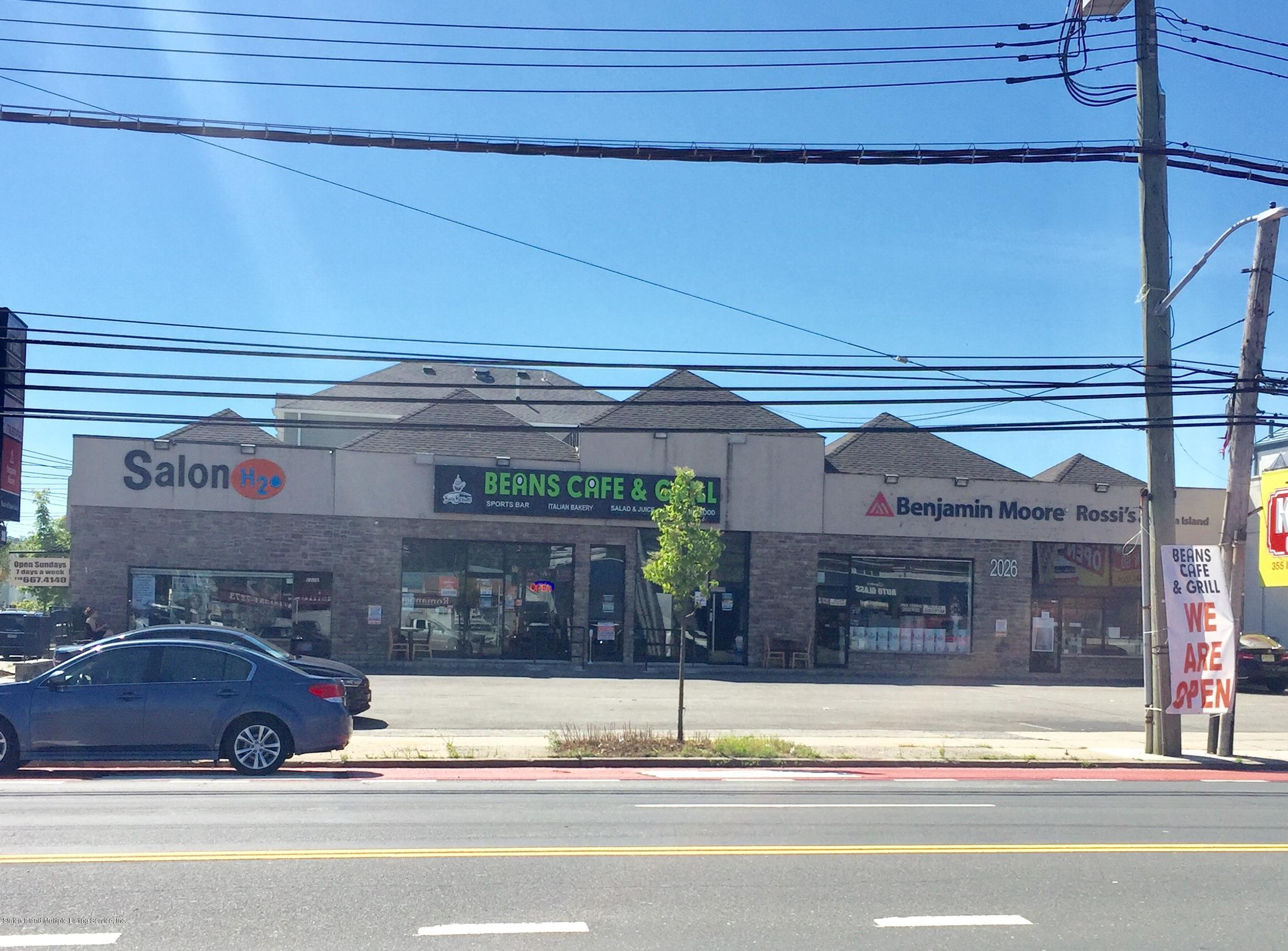 Commercial in Dongan Hills-Above Hylan - 2026 Hylan Boulevard  Staten Island, NY 10306