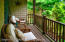 Front Porch. Perfect for relaxing.