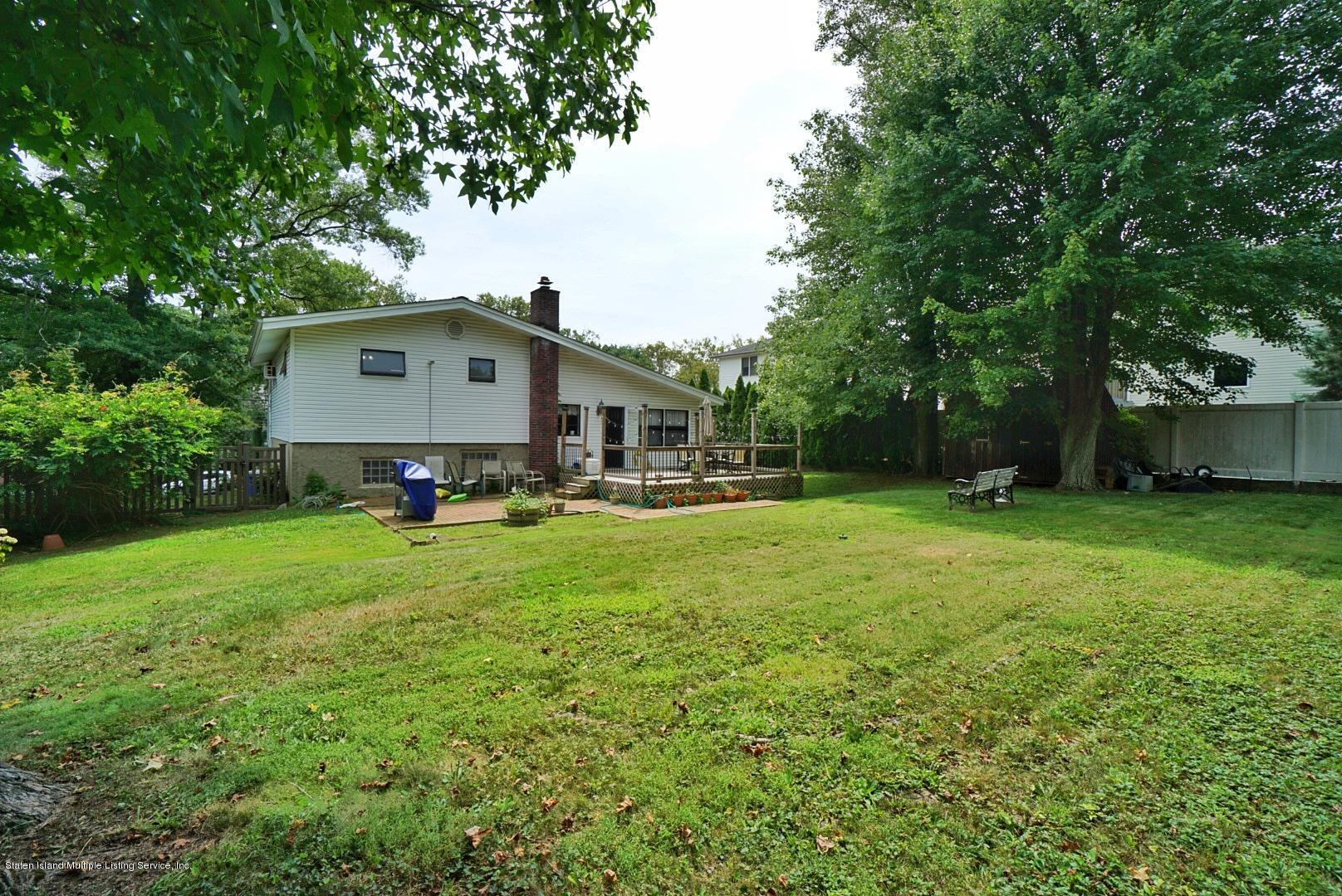 Single Family - Detached 5633 Amboy Road  Staten Island, NY 10309, MLS-1131255-7