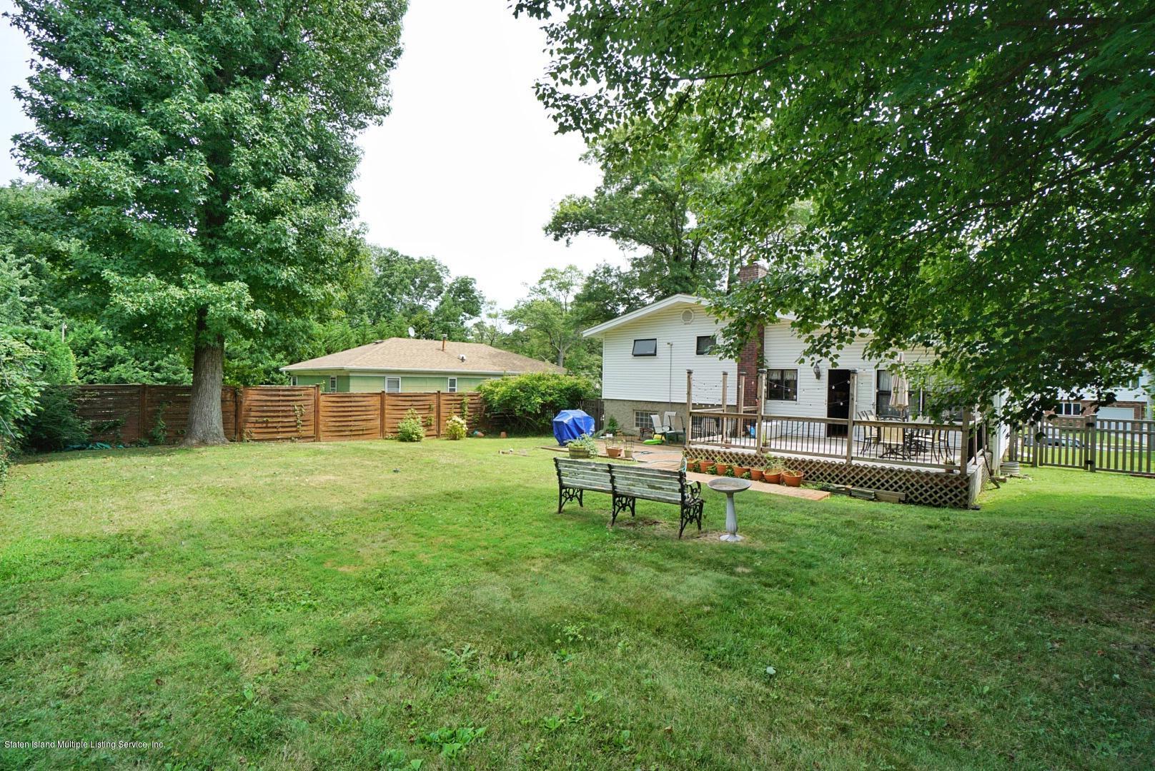 Single Family - Detached 5633 Amboy Road  Staten Island, NY 10309, MLS-1131255-9