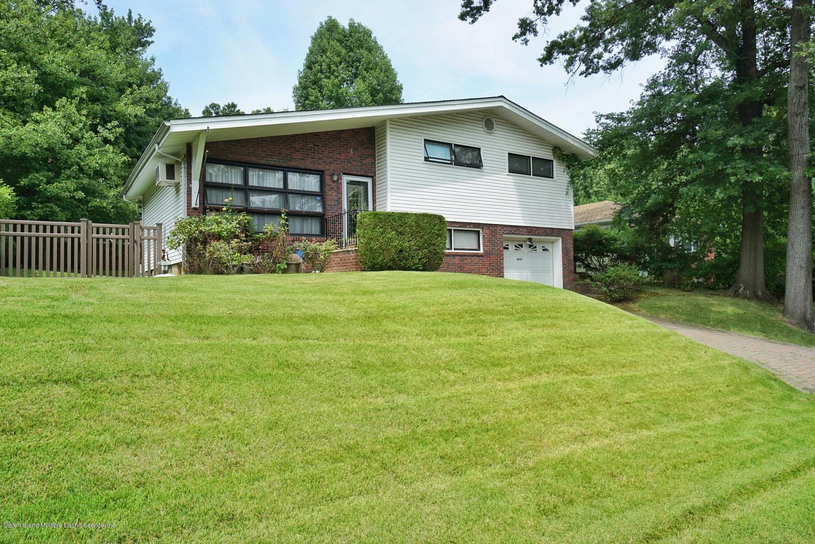 Single Family - Detached 5633 Amboy Road  Staten Island, NY 10309, MLS-1131255-4