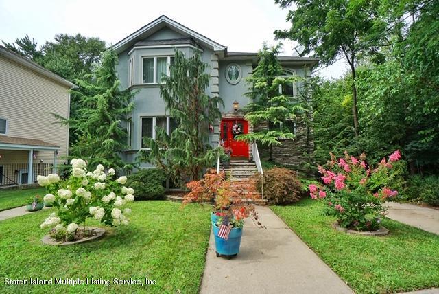 Single Family - Detached 6495 Amboy Road  Staten Island, NY 10309, MLS-1131220-2