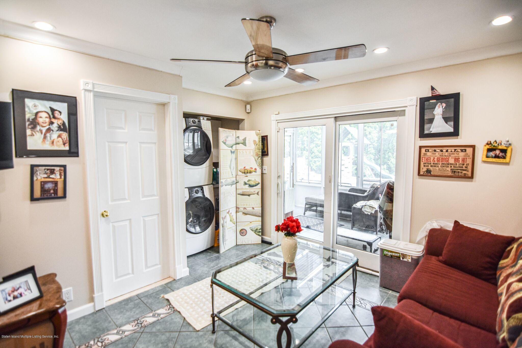 Two Family - Detached 3 Fieldstone Road  Staten Island, NY 10314, MLS-1131141-9