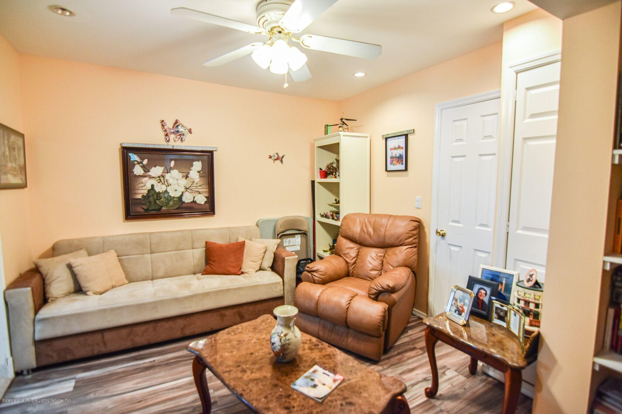 Two Family - Detached 3 Fieldstone Road  Staten Island, NY 10314, MLS-1131141-14