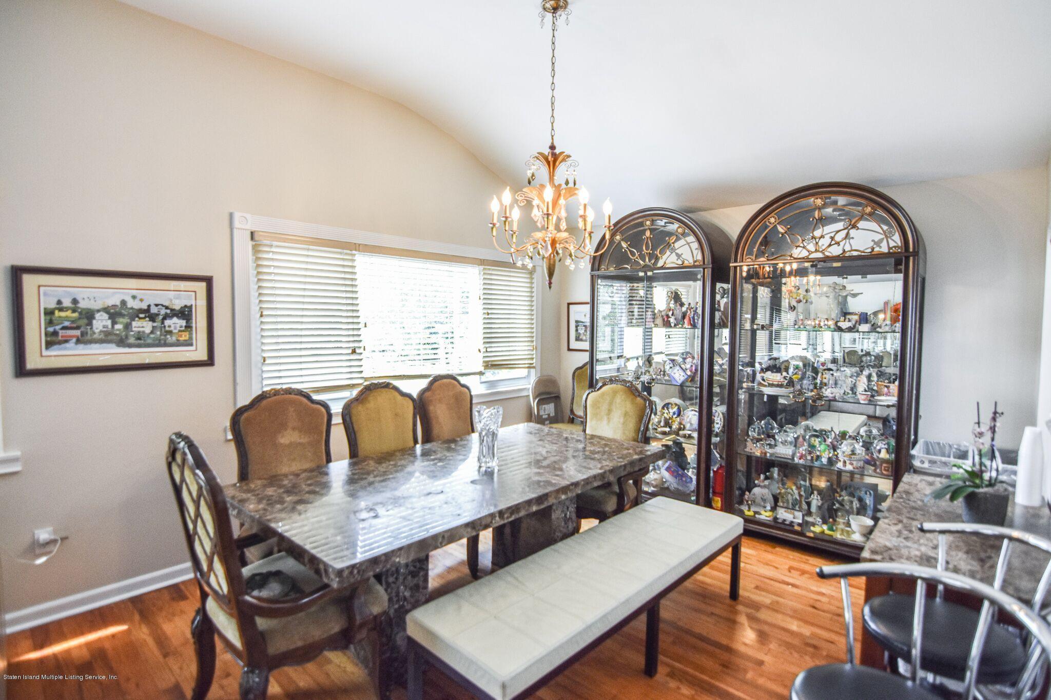 Two Family - Detached 3 Fieldstone Road  Staten Island, NY 10314, MLS-1131141-15