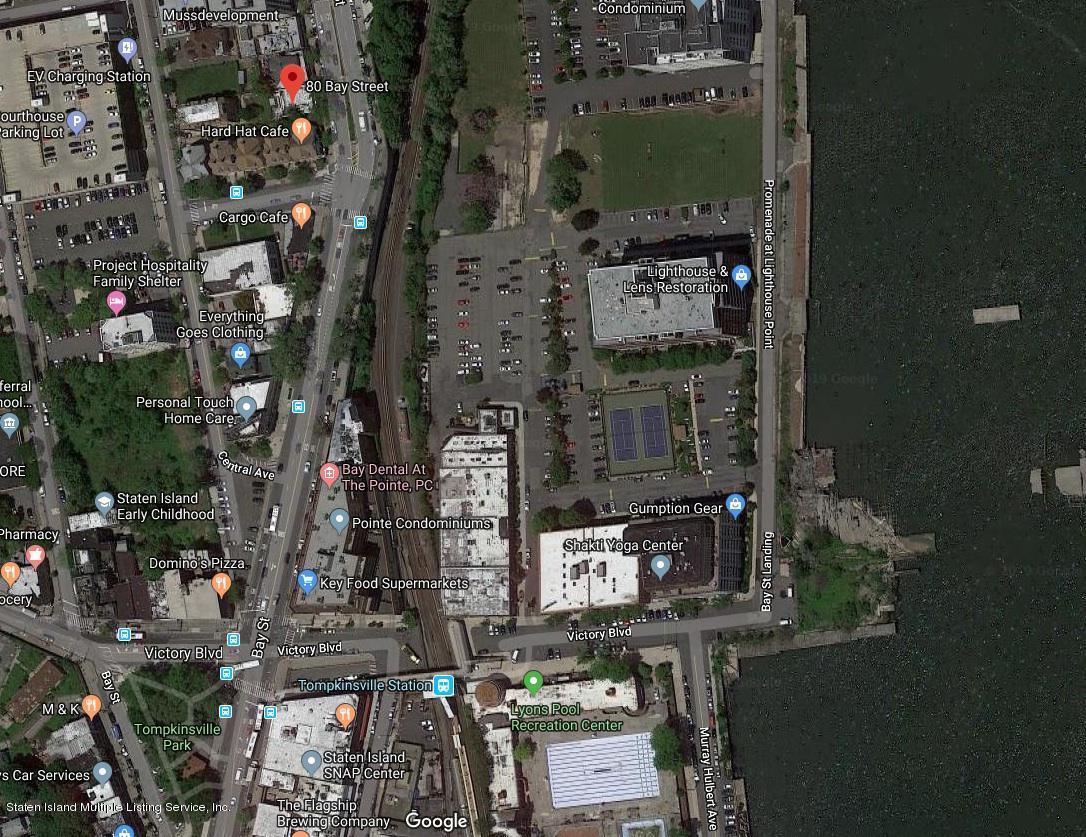 Condo 80 Bay Street Landing 3a  Staten Island, NY 10301, MLS-1131089-4