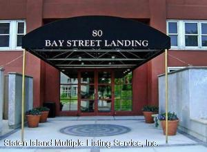 80 Bay Street, Landing 3a, Staten Island, NY 10301