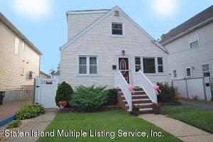 78 Kell Avenue, Staten Island, NY 10314
