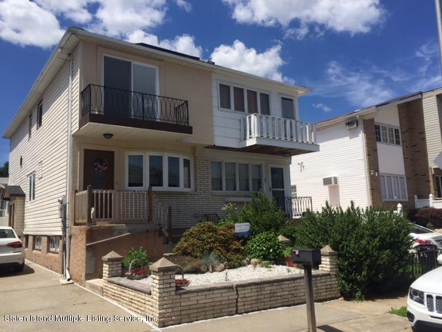 Single Family - Semi-Attached 25 Strawberry Lane  Staten Island, NY 10312, MLS-1131294-3