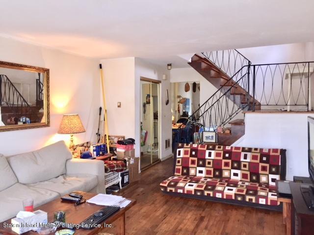 Single Family - Semi-Attached 25 Strawberry Lane  Staten Island, NY 10312, MLS-1131294-4