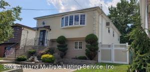 232 Cortelyou Avenue, Staten Island, NY 10312