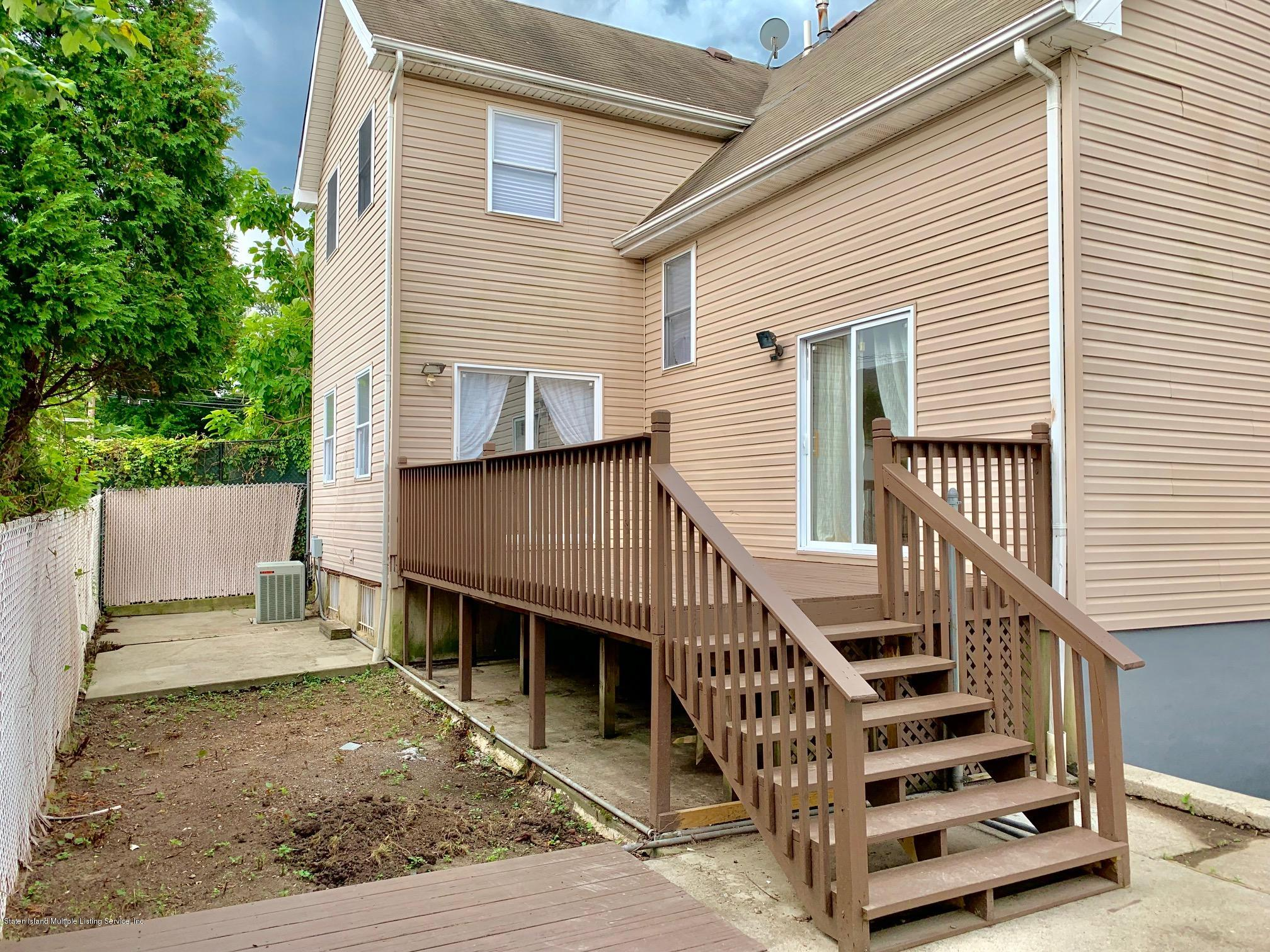 Single Family - Detached 11 Gilbert Place  Staten Island, NY 10309, MLS-1131291-27